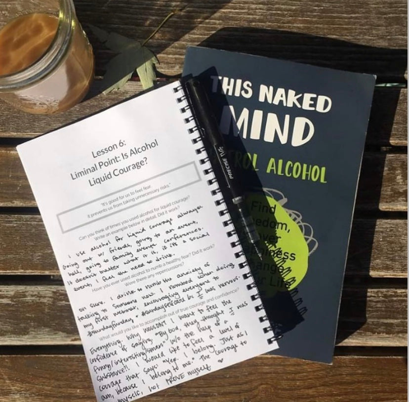 This Naked Mind Essentials