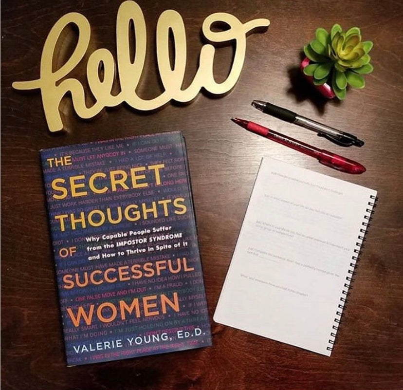 The Secret Thoughts of Successful Women Essentials