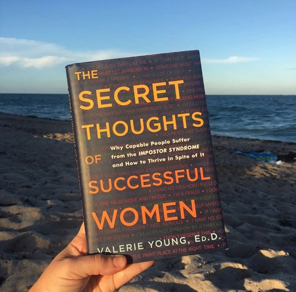 The Secret Thoughts of Successful Women (Book Only!)