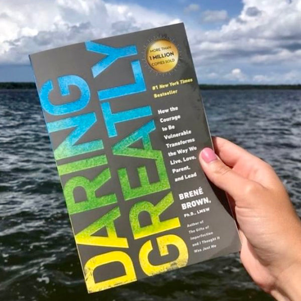 Daring Greatly (Book Only!)