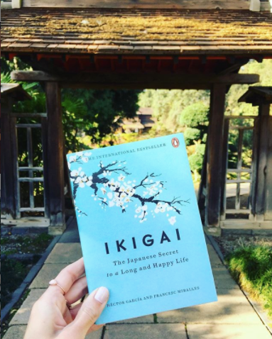 Ikigai (Book Only!)