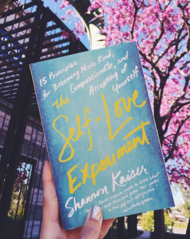 The Self-Love Experiment (Book Only!)