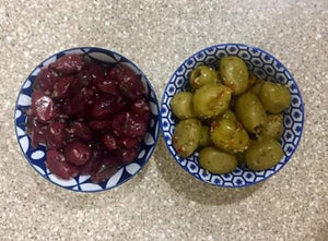 Olives - Mixed