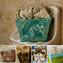 Load image into Gallery viewer, Loofah Soaps