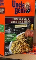 Rice - Wild Long Grain 32 oz