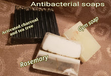 Load image into Gallery viewer, Antiviral & Antibacterial with Loofah