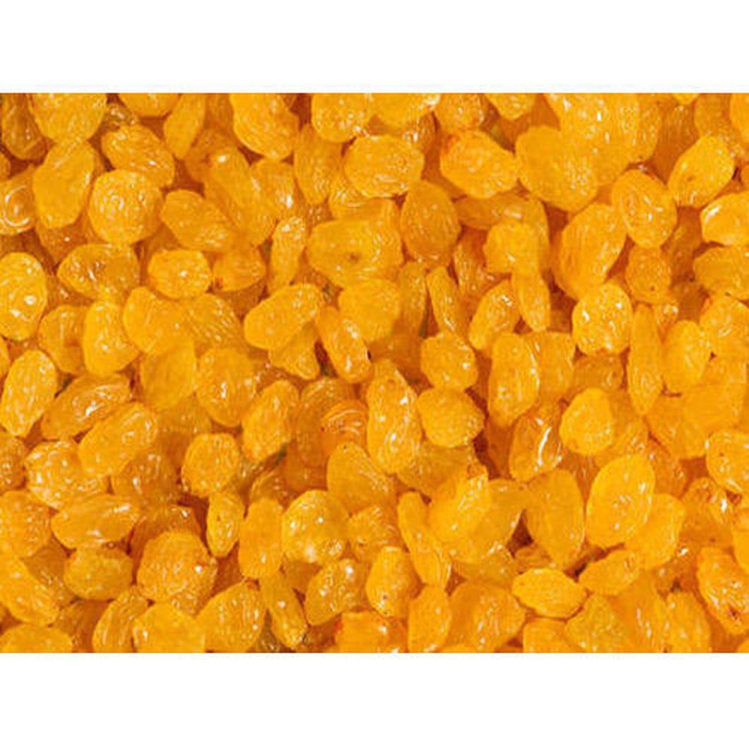 Golden Raisins - Dry