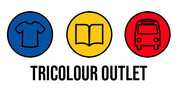 Tricolour Outlet