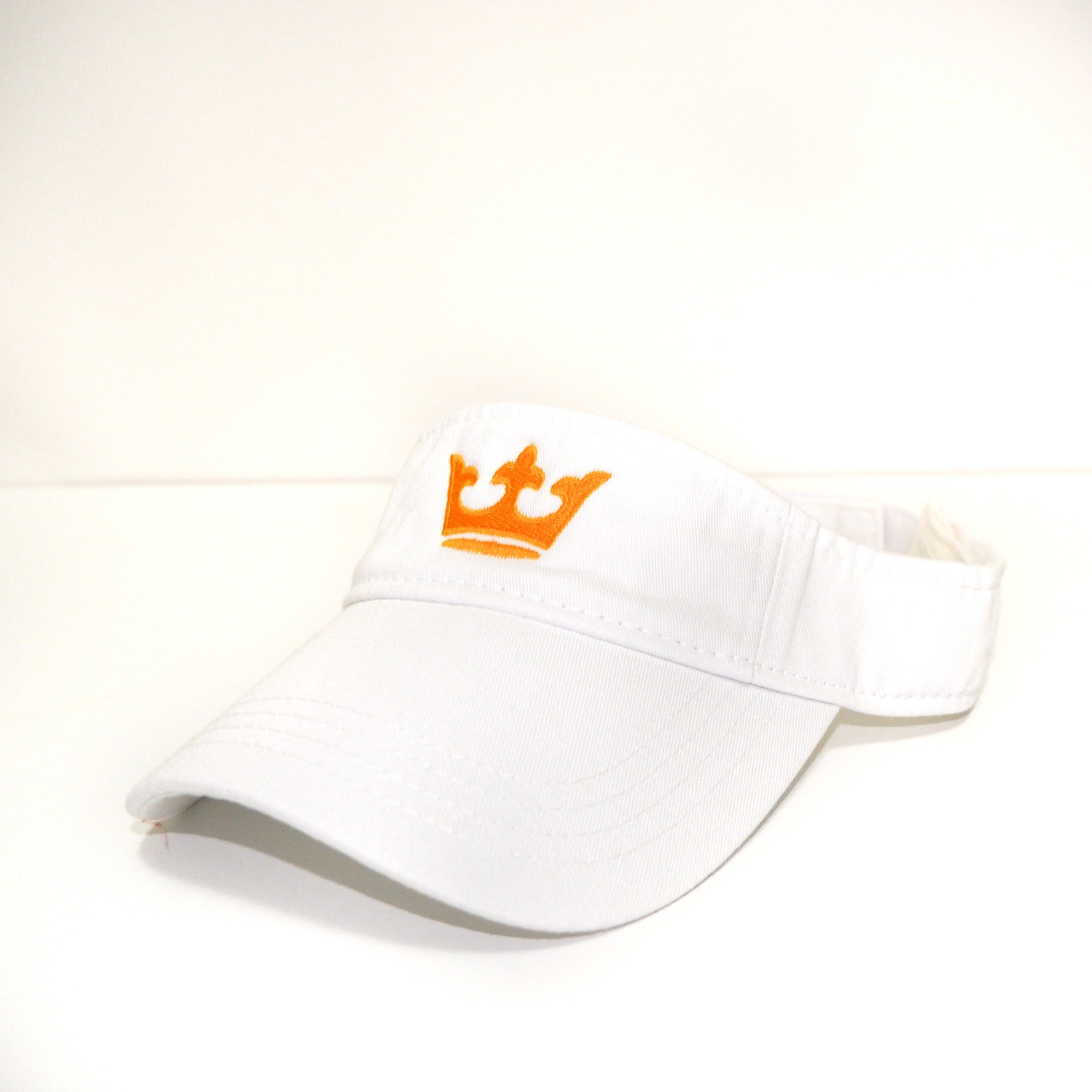 Crown Visor