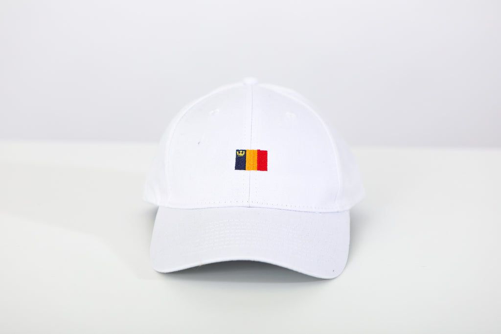 QU Flag Hat