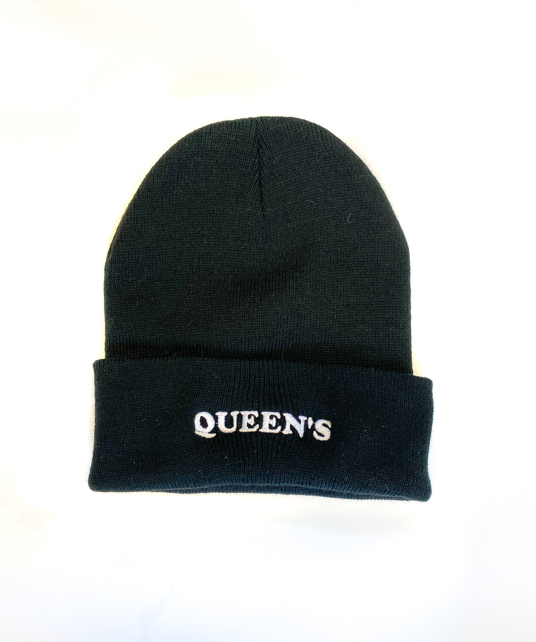 Queen's Toque
