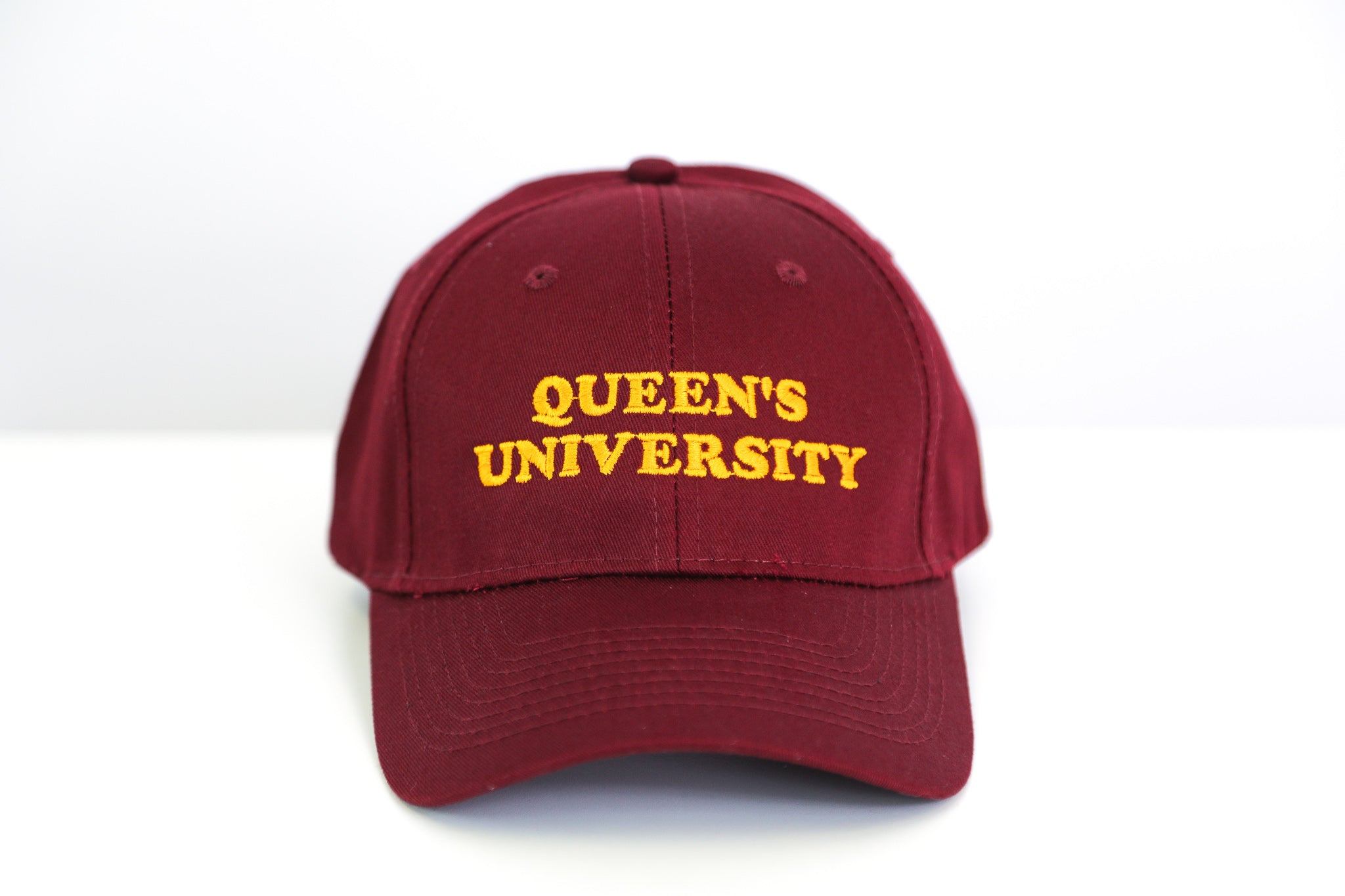 QU Dad Hat