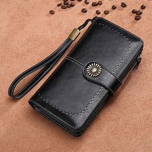 Load image into Gallery viewer, 💟BUY 1 GET 1 FREE💟Women Leather Wallet