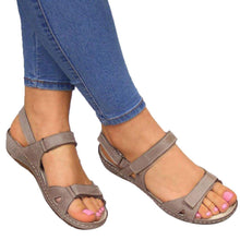 Load image into Gallery viewer, ⭐$19.99 Last 2 DAYS⭐ 2020 New Premium Orthopaedic Open Toe Sandals