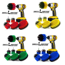 Load image into Gallery viewer, THE ULTIMATE POWER SCRUBBER BRUSH SET(BUY 2 FREE SHIPPING)