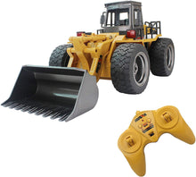 Load image into Gallery viewer, ( Present For Children's Day 49% OFF) 2020 New RC Construction Vehicles Bulldozer