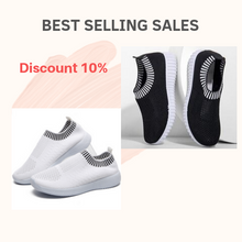 Load image into Gallery viewer, [45% OFF TODAY] CARA MESH: Women Soft Walking Shoes