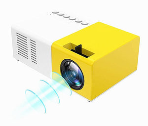 CINECA™ HD Mini Projector