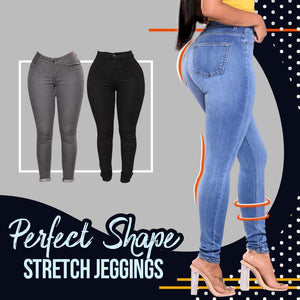 Perfect Shape Stretch Jeans