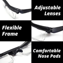 Load image into Gallery viewer, 💥Buy 1 Get 1 Free only Today💥Adjustable Glasses