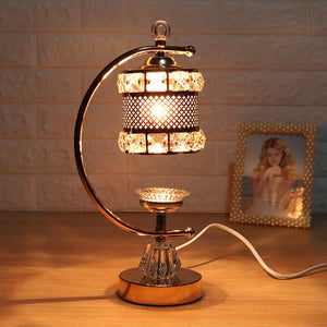 Retro Aromatherapy Sleep Lamp (Russian Imports)