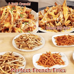 🔥On Sale 🔥Quick Fries Maker