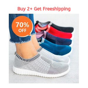 [45% OFF TODAY] CARA MESH: Women Soft Walking Shoes