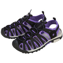 Load image into Gallery viewer, Out & About Sport Sandals