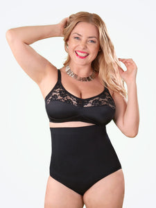 Panties Black / XS / S Empetua™ All Day Every Day High-Waisted Shaper Panty
