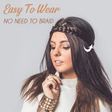 Load image into Gallery viewer, Bohemian Easy-Wear Hairbands