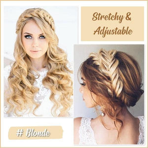 Bohemian Easy-Wear Hairbands