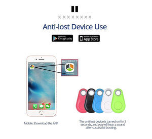 Smart Key Finder - GPS Locator - (BUY ONE - GET ONE FREE)