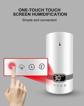 Load image into Gallery viewer, Intelligent Air Purifier