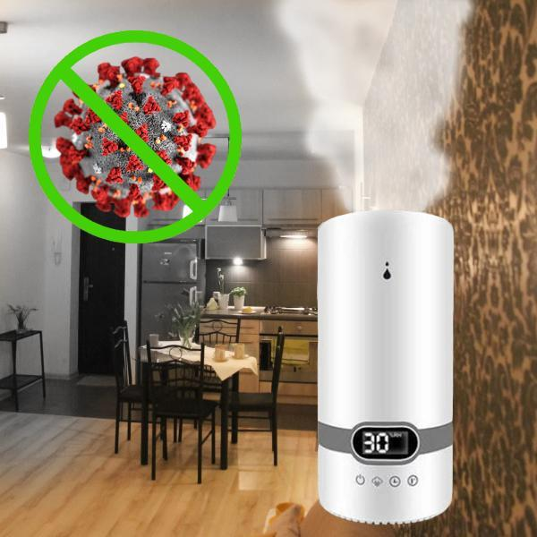 Intelligent Air Purifier