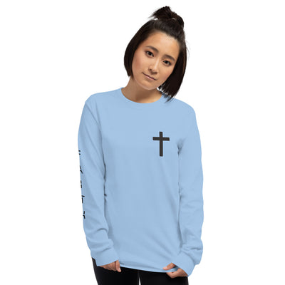 Faith x Cross T-Shirt