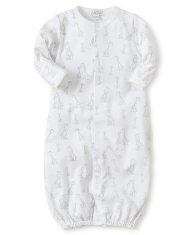 Kissy Kissy Giraffe Generations Convertible Gown