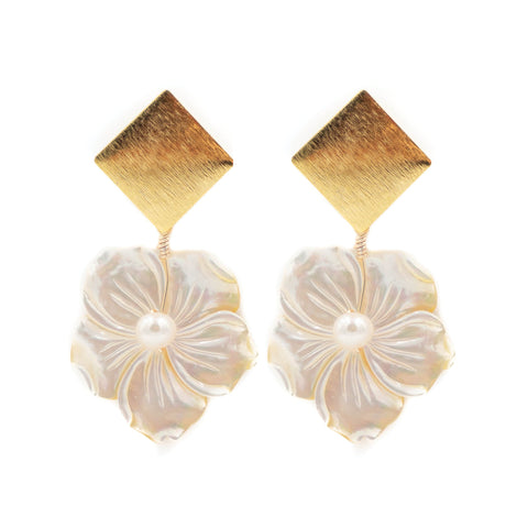 Hazen & Co. Darby Earring