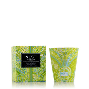 Nest Fragrances Coconut & Palm Scented Candle