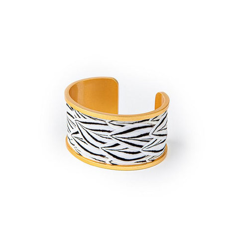 Brackish Wesa Wide Cuff
