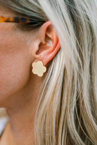Lisi Lerch Pippa Stud Earrings