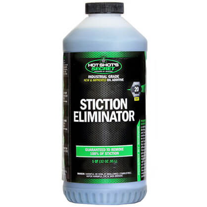 THE ORIGINAL STICTION ELIMINATOR HS4 32oz.