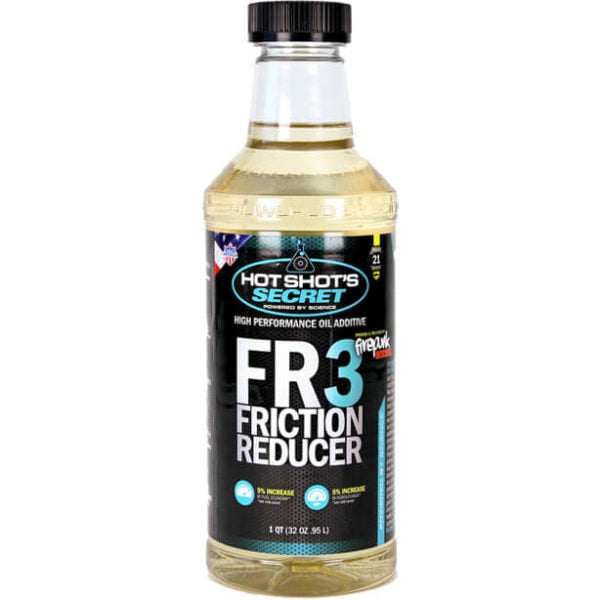 FR3 Friction Reducer HS5 32oz.