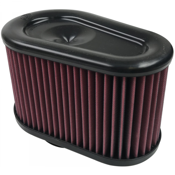 KF-1039 S&B INTAKE REPLACEMENT FILTER CLEANABLE