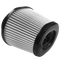 S&B INTAKE REPLACEMENT FILTER DRY EXTENDABLE KF-1051D