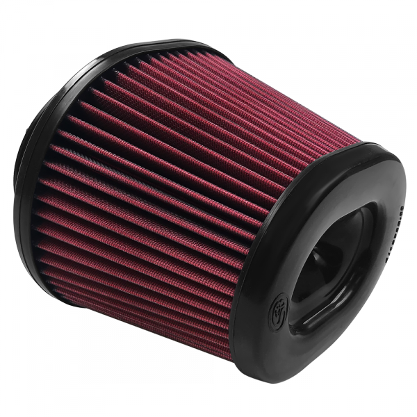 S&B INTAKE REPLACEMENT FILTER COTTON CLEANABLE KF-1051