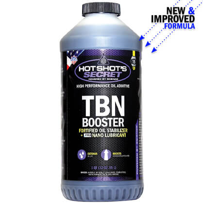 TBN Booster HS9 32oz.