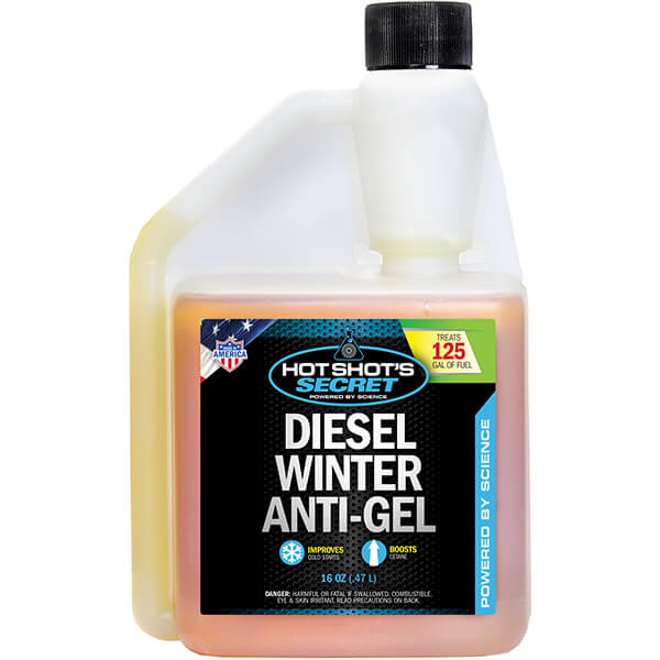 Diesel Winter Anti-Gel HS7 16oz.