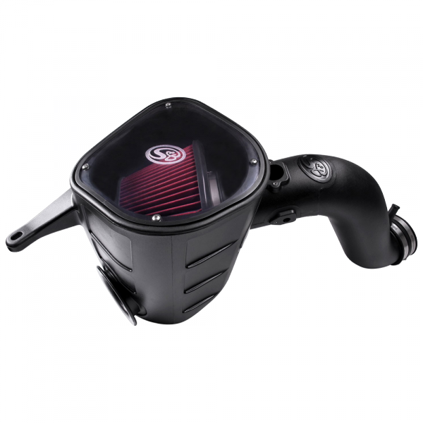 S&B COLD AIR INTAKE FOR 2013-2018 DODGE RAM CUMMINS 6.7L 75-5068