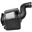 75-5080D S&B COLD AIR INTAKE FOR 2006-2007 CHEVY / GMC DURAMAX LLY-LBZ 6.6L  DRY EXTENDABLE
