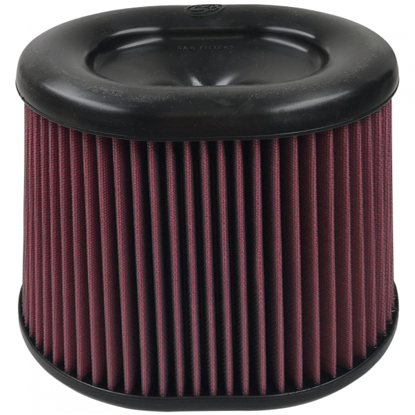 KF-1035 S&B INTAKE REPLACEMENT FILTER CLEANABLE